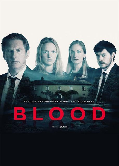 Więzy krwi / Blood (2018) {Sezon 1}  PL.S01.480p.AMZN.WEB-DL.XviD-J / Polski Lektor