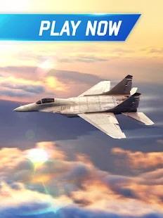 Flight Pilot Simulator 3D Free 1