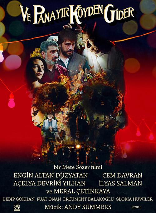 Ve Panayır Köyden Gider | 2016 | Yerli Film | WEB-DL | XviD | Sansürsüz | 1080p - m720p - m1080p | WEB-DL | Tek Link