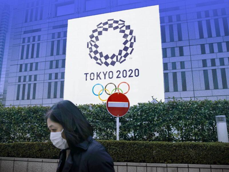 L'aumento dei casi in corso fa temere una quarta ondata a meno di 4 mesi dall'inizio delle Olimpiadi di Tokyo.