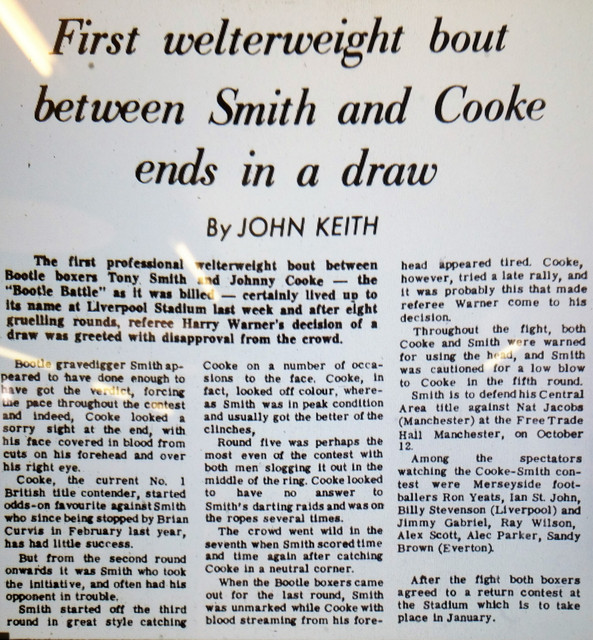 Smith-v-Cooke-Sept-17-1964