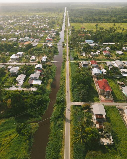 Photo-Taken-In-Guyana-Georgetown