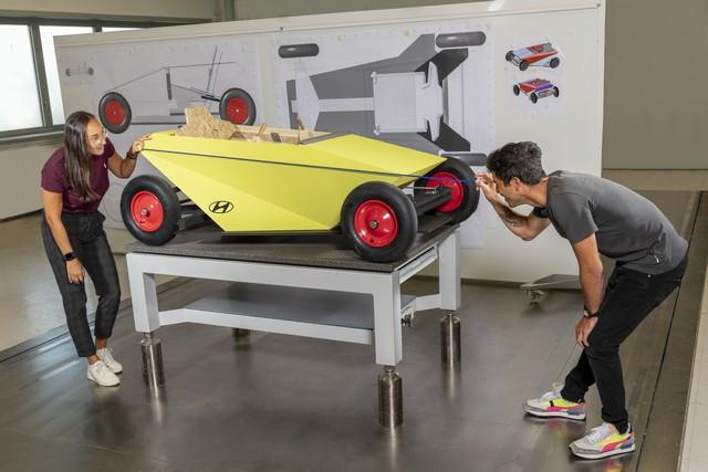 Construisez une voiture Hyundai unique au monde ! Soapbox2