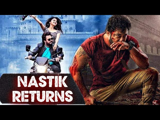 Nastik Returns (2021) Hindi Dubbed 720p HDRip 900MB x264 AAC