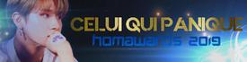 HOMAWARDS 2019   LES VOTES CELUI-QUI-PANIQUE-LE-PLUS