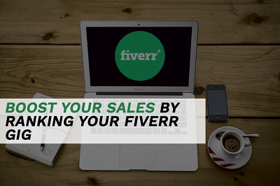10 Outstanding Tricks to Rank Fiverr Gigs on First Page