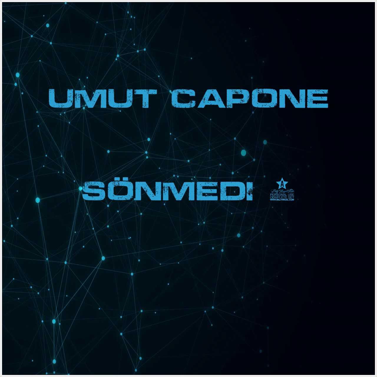 دانلود آهنگ جدید Umut Capone به نام Sönmedi 2