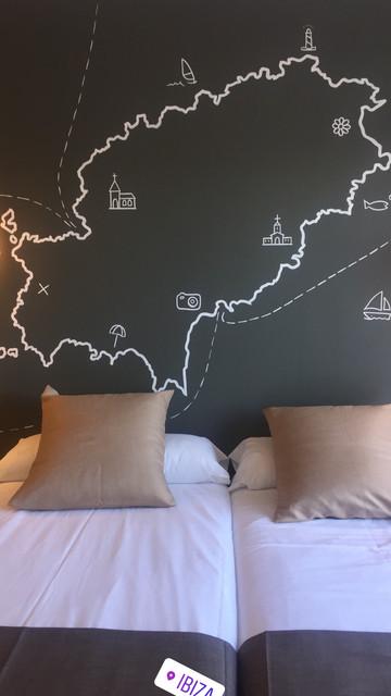 Hotel Playasol Cala Tarida - Ibiza