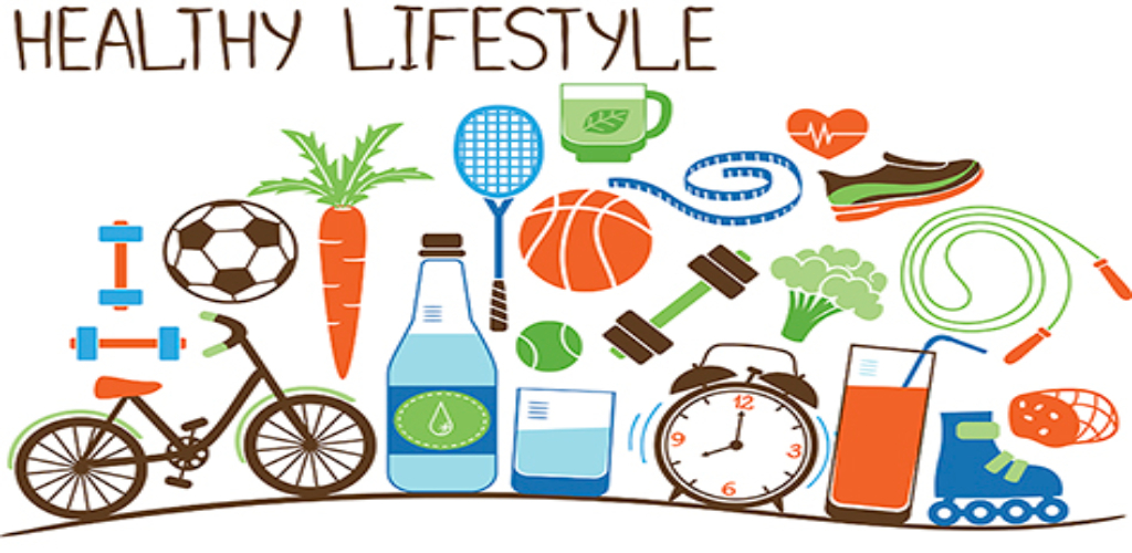 New A few ideas In to Healthy Lifestyle No Time Before Unveiled