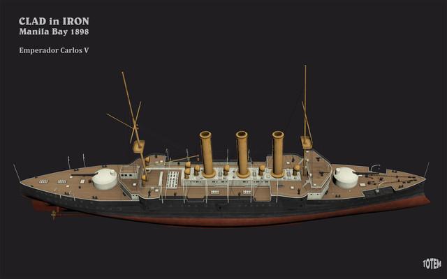 9200t-CA-Emperador-Carlos-V-1898-WIP
