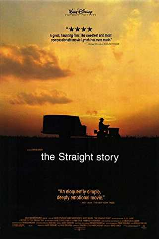 The Straight Story 1999 Download English 720p