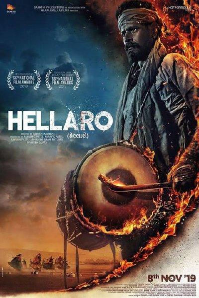 Hellaro (2019) Gujarati 720p HDRip 900MB DL