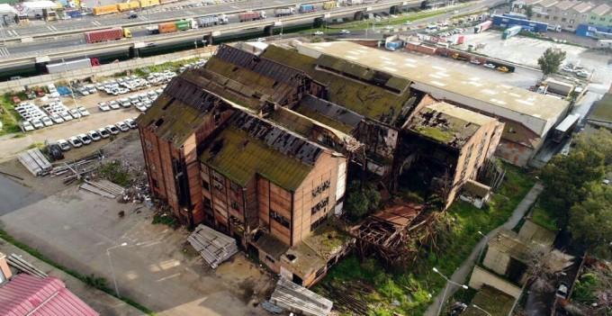 Elektrik fabrikası ihalesi