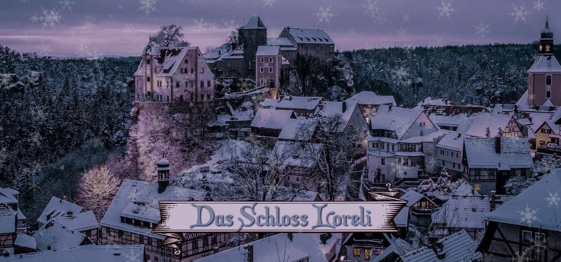 Das Schloss Loreli
