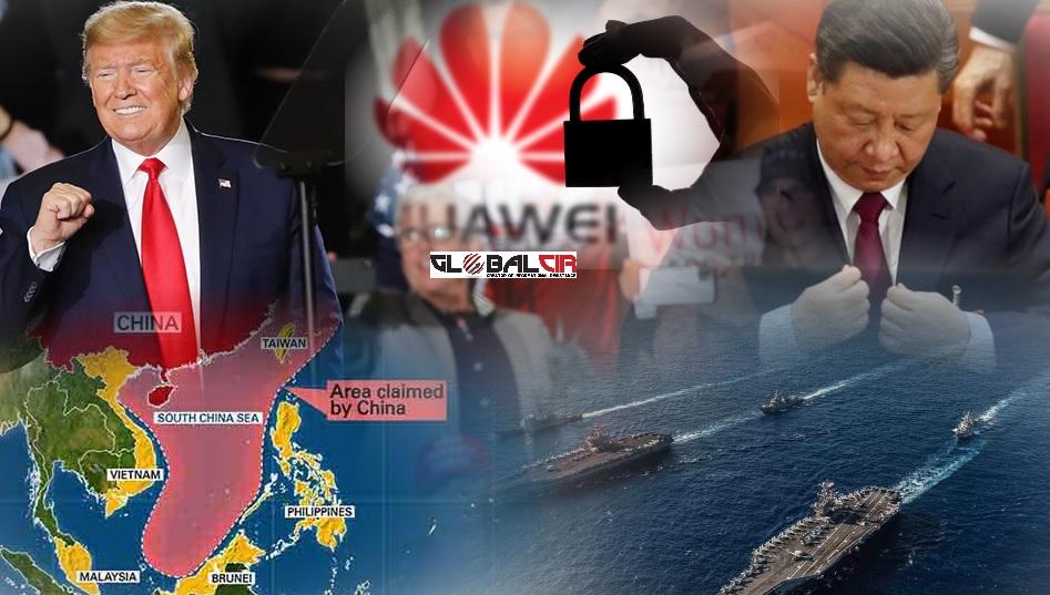 Kako je Donald Tramp osujetio Jinpingovu strategiju 'velike Kine'?!
