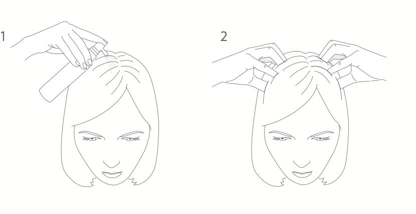 Nutriol Scalp & Hair System