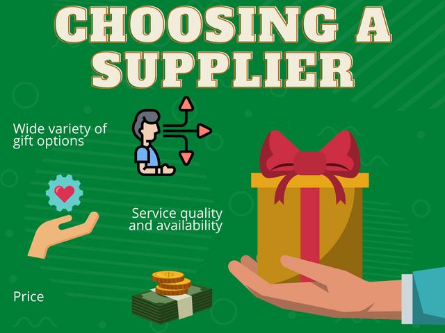 Choosing-a-supplier