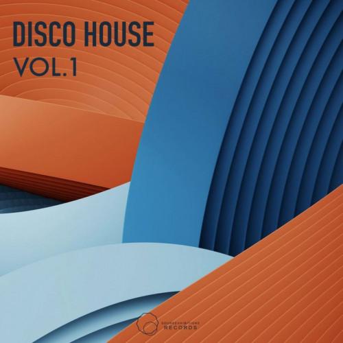 VA - Disco House, Vol.1 [Sound Exhibitions Records] (2021)