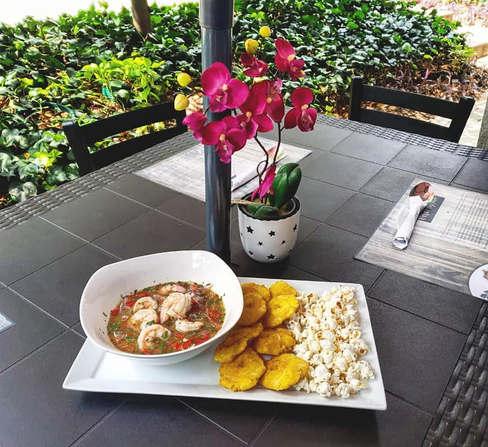 Restaurante Verde Tigrillo Medellín