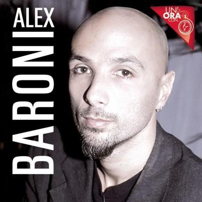 Alex Baroni - Un'ora con... (2012) FLAC