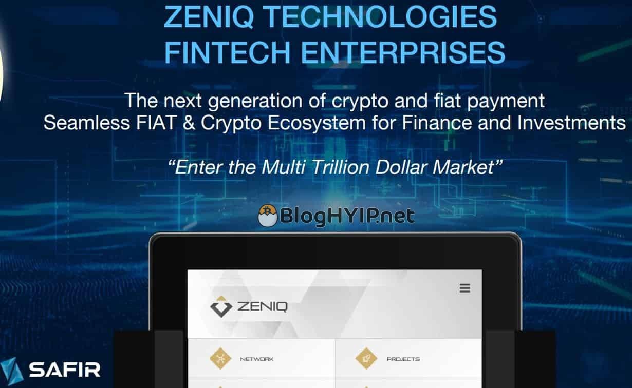 review zeniq.com