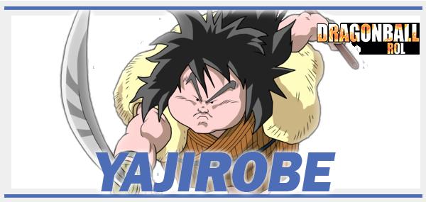 Maestros del Paraiso Yajirobee