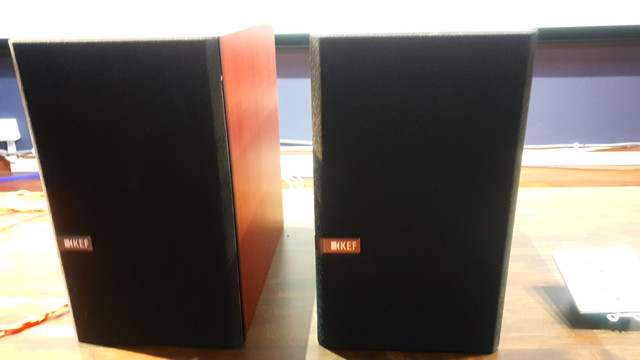 SVS PB-13 Ultra Sub & KEF Q100 Bookshelf - all SOLD. Thread Close 20190101-152323