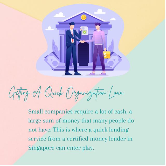 Getting-A-Quick-Organization-Loan