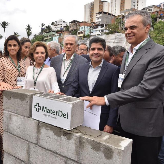 ACM-Neto-lancamento-pedra-fundamental-hospital-Mater-Dei-Salvador