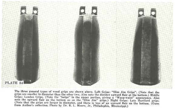 Pietta tail - The Firing Line Forums