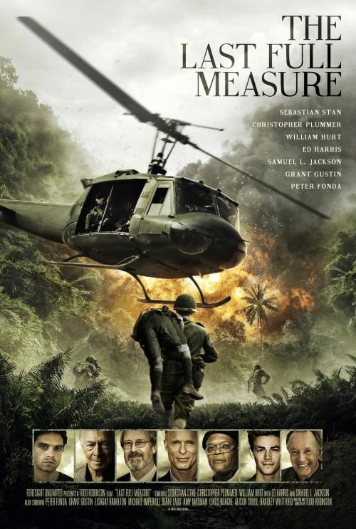 The Last Full Measure (2020) HDRip.x264.DD5.1-CMRG