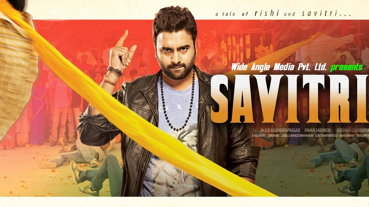 Savitri (2021) Hindi Dubbed Movie HDRip 720p AAC