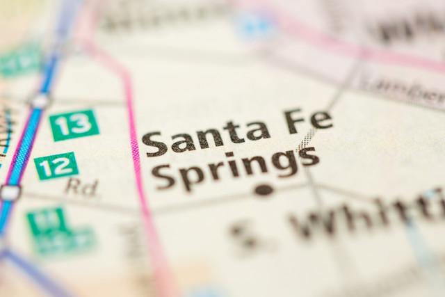 Santa-Fe-Sprgs