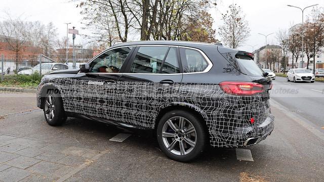 2018 - [BMW] X5 IV [G05] - Page 10 5-E29835-C-79-C4-4519-8777-428249229-D55