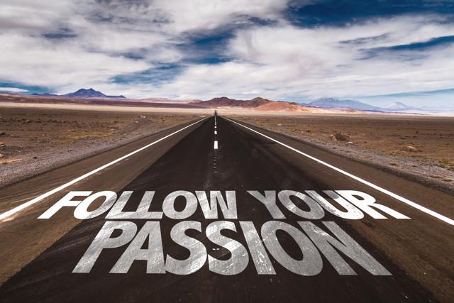 5 Manfaat Luar Biasa dari Passion di luar Pekerjaan