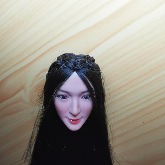 """Huakui - NEW PRODUCT: I8TOYS: 1/6 """"Hua Kui. One night"""" set i8-C002 movable eyeball. 06"""