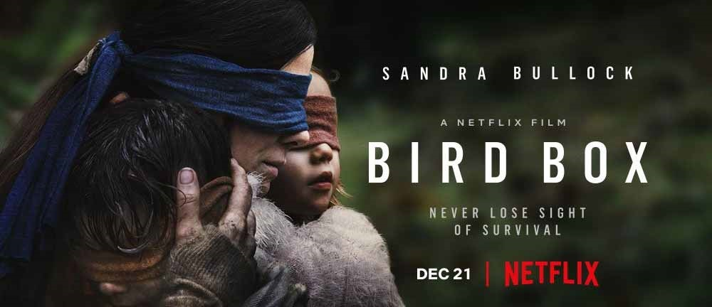 Bird Box online subtitrat