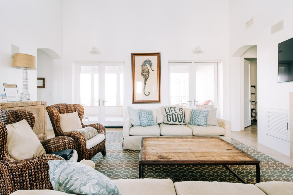 Just Bought Your First Beach House Design and Decor Inspiration