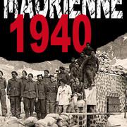 nouveau livre maurienne 1940 Maurienne-40-flyer