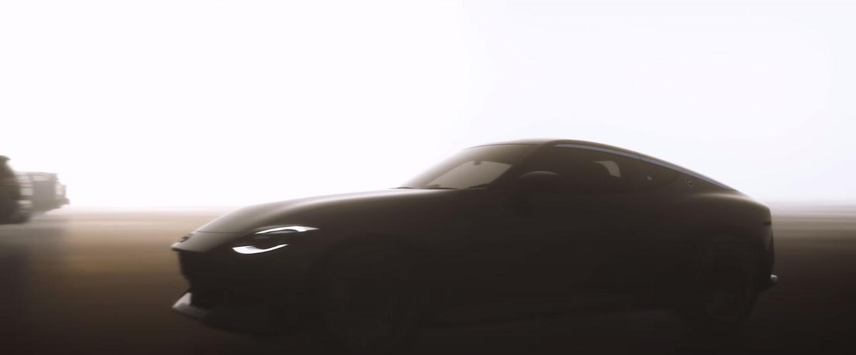 2020 - [Nissan] Z Proto 02