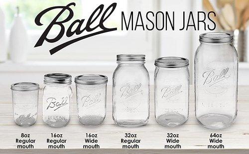 Mason jars2
