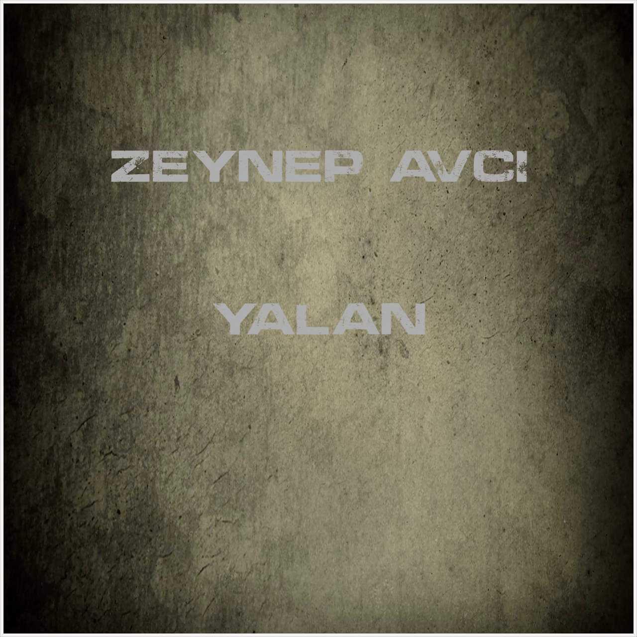 دانلود آهنگ جدید Zeynep Avcı به نام Yalan