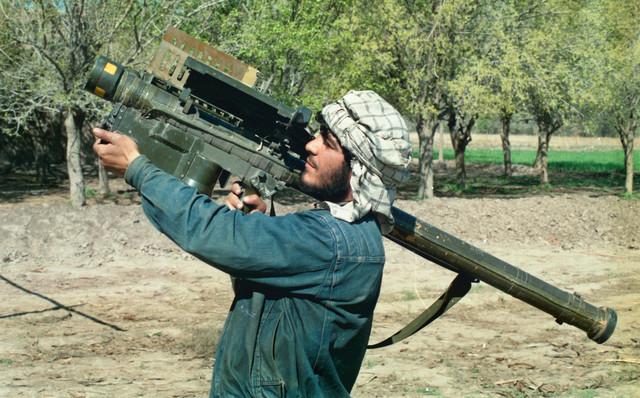 Mojahed-37