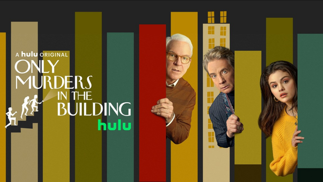 Only Murders in the Building [20th Television/Hulu - 2021] 2