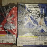 [VDS] Figurines PVC (Animés, jeux...) A-M Kill-la-Kill-Kiryuuin-Satsuki-18-Kamui-Junketsu-ver-Phat-Company-2