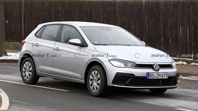 2021 - [Volkswagen] Polo VI Restylée  - Page 4 79924-D69-F1-E9-4059-A23-A-E1-F6215-A0-C63