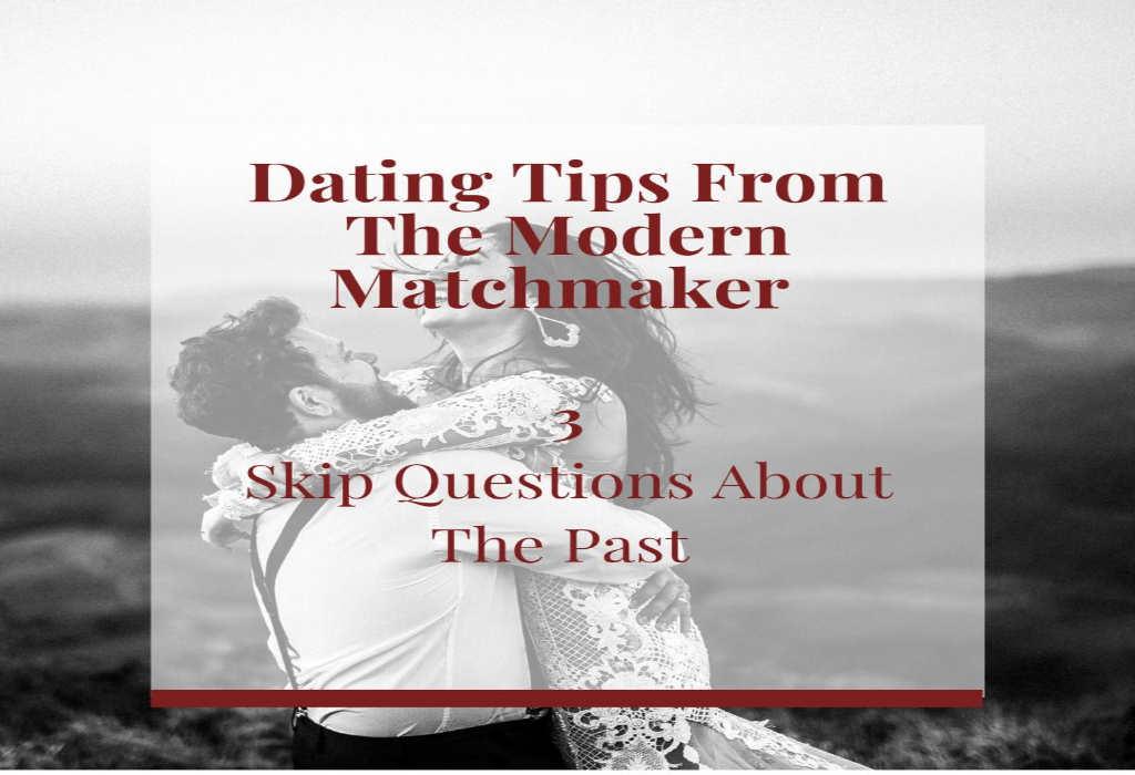 Scary Details About Matchmaker Dating Coach Lives Two Fingers Revealed