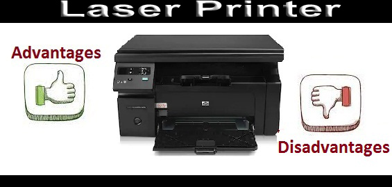 advantages-and-disadvantages-of-laser-printer