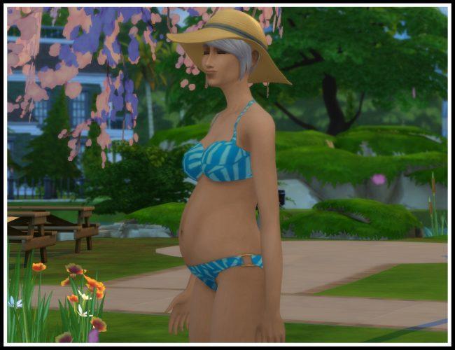 Беременность / Pregnancy Overhaul (08.12.2020)
