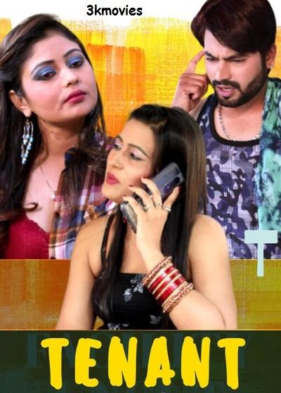 18+ Tenant (2021) S01E01 Hindi Web Series 720p HDRip 250MB Download